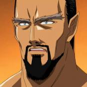 Tsezugera avatar du personnage de Hunter x hunter