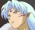 Sesshoumaru avatar du personnage de Inu Yasha