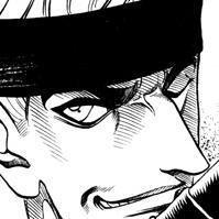 Cho avatar du personnage de Kenshin le Vagabond