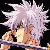 Enishi yukishiro avatar du personnage de Kenshin le Vagabond