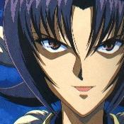 Kamatari avatar du personnage de Kenshin le Vagabond