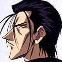 Saito avatar du personnage de Kenshin le Vagabond