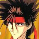 Sanosuké avatar du personnage de Kenshin le Vagabond