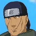 Ibiki morino avatar du personnage de Naruto