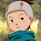Konohamaru avatar du personnage de Naruto