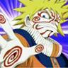 Naruto uzumaki avatar du personnage de Naruto