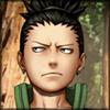 Shikamaru nara avatar du personnage de Naruto