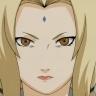 Tsunade avatar du personnage de Naruto