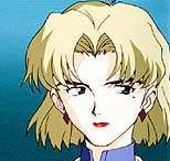 Ritsuko AKAGI avatar du personnage de Neon Genesis Evangelion