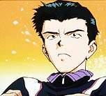 Touji SUZUHARA avatar du personnage de Neon Genesis Evangelion