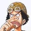 Pipo avatar du personnage de One piece