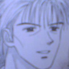 Akimitsu KUNIMOTO avatar du personnage de Random Walk