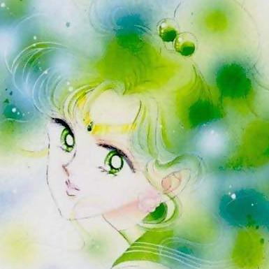 Sailor Jupiter - Makoto KINO avatar du personnage de Sailor Moon