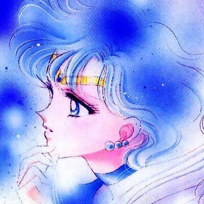 Sailor Mercure - Ami MIZUNO avatar du personnage de Sailor Moon
