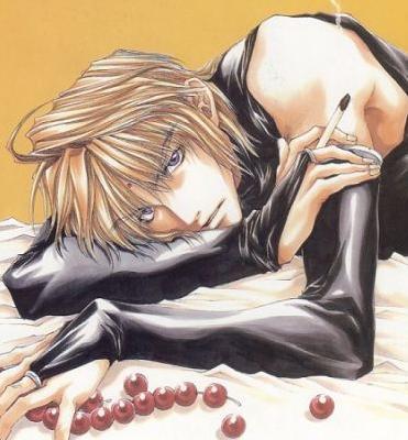 Genjo Sanzô avatar du personnage de Saiyuki