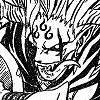 Satan avatar du personnage de Satan 666