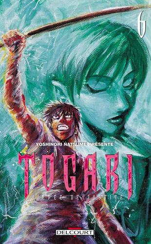 Kimié ASAGUI avatar du personnage de Togari
