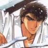 Shiyû KUSANAGI avatar du personnage de X